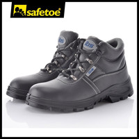 Natural leather safety boots,safety shoes manufacturer, safety shoes dealer M-8347