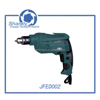 hand drill machine heavy duty Bosch model 450w electric drills(JFED002),10mm capacity professional driling use machine
