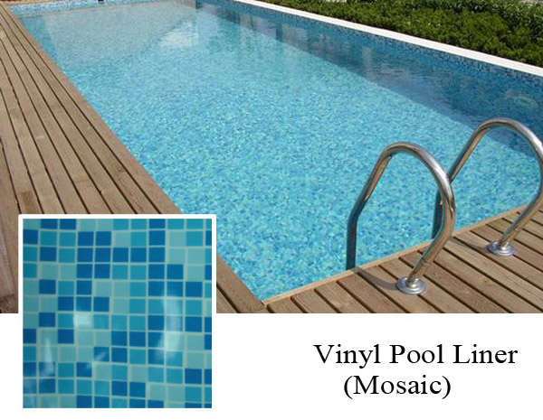 above ground swimming pool liner,PVC liner swimming pool