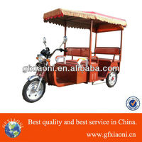 2013 newest electric tricycle for passenger