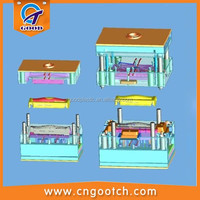 customized plastic Injection Molding products ,Injection Molding part