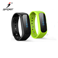 OLED Display Sleep Monitor Activity Fitness Tracker Bluetooth Anti-lost