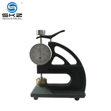 ISO4648 thickness gauge for plastic film rubber