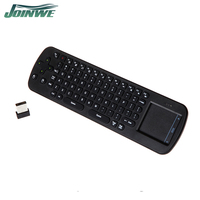 2.4g Wireless Touchpad Air Mouse Rc12/remote Motor Control Rc12 For Android Tv Box