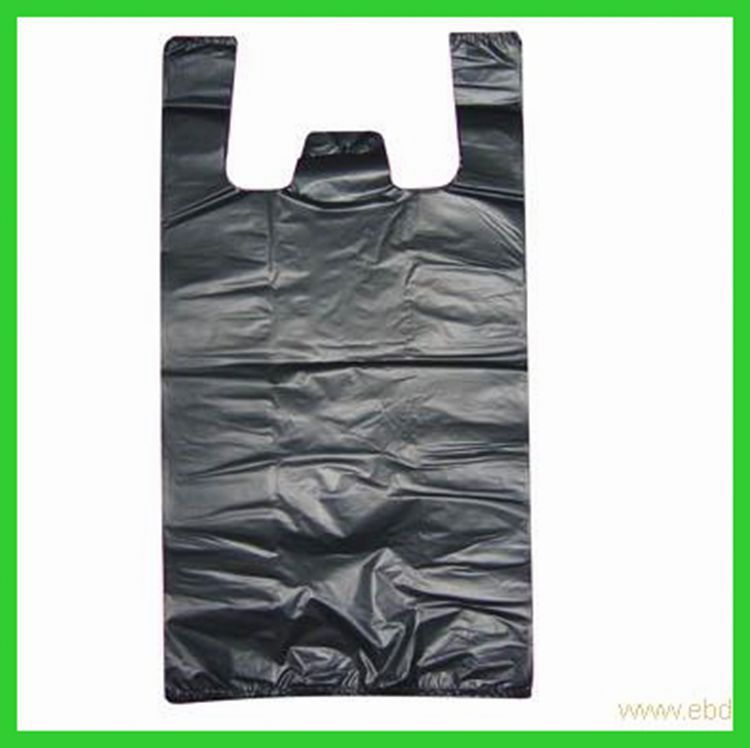 garbage bag recyclable NO.796 plastic bag making machine garbage bags