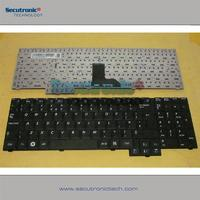 Original Laptop keyboard for SAMSUNG R528 R530 R540 R610 R620 R523 R525 P580 UK black