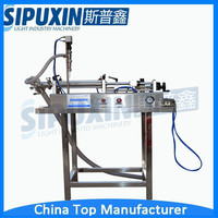Hot Sale Alcoholic Beverage Filling Machine