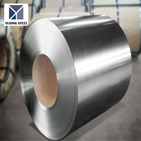 PPGI Coils, Color Coated Steel Coil, Galvanized Steel Coil Z275/Metal Roofing Sheets Building Materials