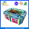 electronic games centre Six players Fish season popular game fish