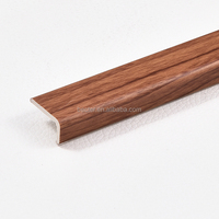 From China supplier LVT flooring edge trim