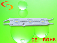 High Brightness dc12v samsung led 5730 LED Module