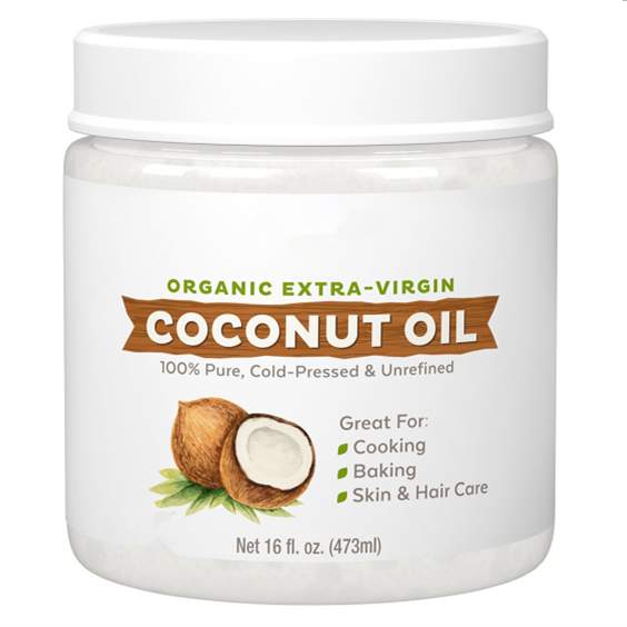 Best Selling Products Hot Private Label Natural Extra Virgin Coconut <strong>Oil</strong> for Skin Care