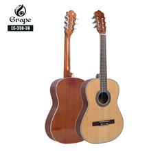 "Economic 36"" spanish classical musical instruments guitars"