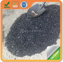 Pothole patching Go Green cold mix asphalt pothole repair