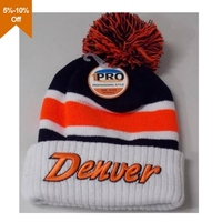 OEM and ODM pom poms cute winter hats for girls