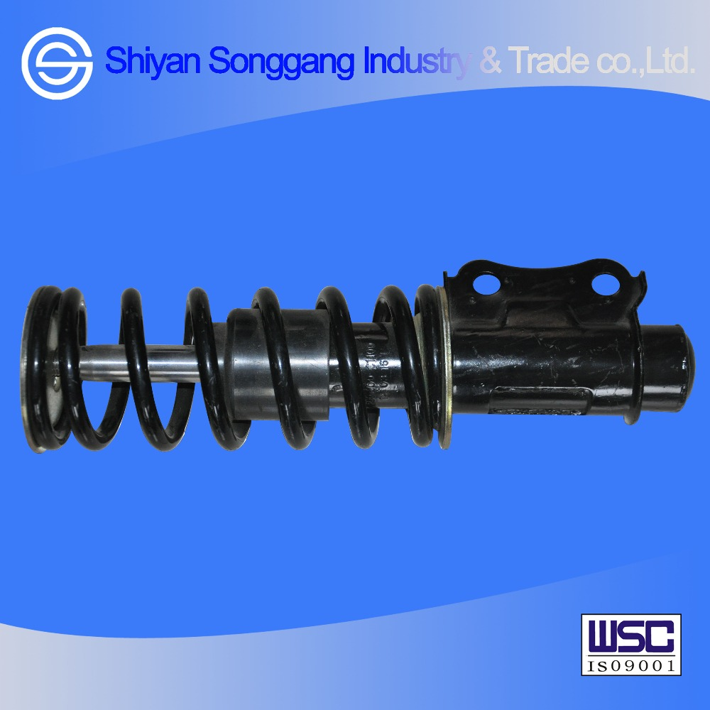 Rear Suspension Spring Shock Absorber Bumper for Dongfeng Truck Cabin Parts 5001150-C1100