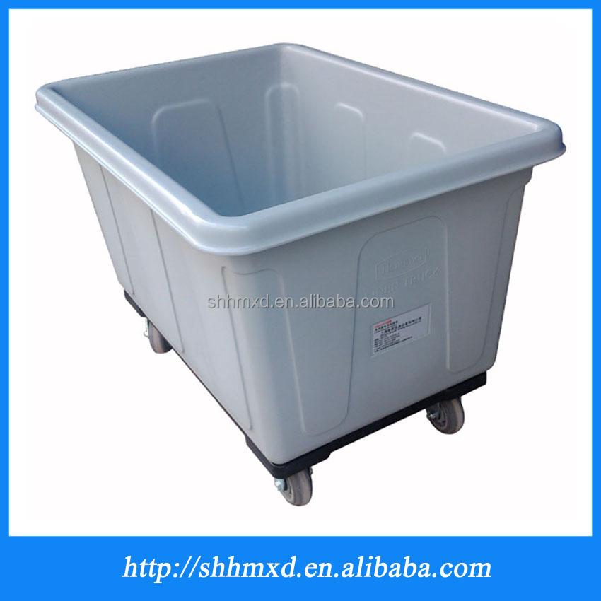 grey plastic laundry carts buy rubbermaid laundry linen trolley product on alibabacom - Laundry Carts