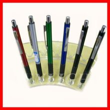 Simple office stationery ball pen plastic ballpen ballpoint pens