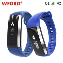 2017 Shenzhen Producer Fitness Tracker m2 smart band bracelet watch with heart rate monitor