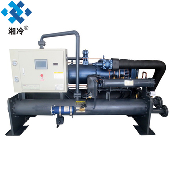 Hunan Kare injection molding machine water chillers,injection molding,screw water cooled chiller for sale