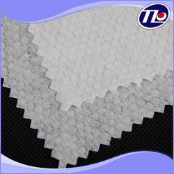 Disposable dots perforation nonwoven spunlace fabric for wet wipes