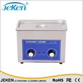 Stainless steel ultrasonic baby bottle cleaning machine China manufacturer Jeken PS-30 6.5L