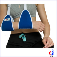 Shoulder Immobilizing Breathable Arm Sling for Broken Arm Aid with CE & FDA (direct factory)