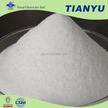 Hot selling machine grade foliar fertilizer npk 10-10-40+te Exported to Worldwide