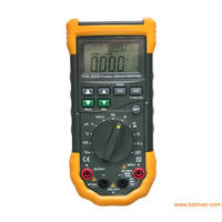 Featured hot and best selling Process Meter YHS-302A Process Calibrators Multimeters 3/4 Dual Display With Rechargeble Charger