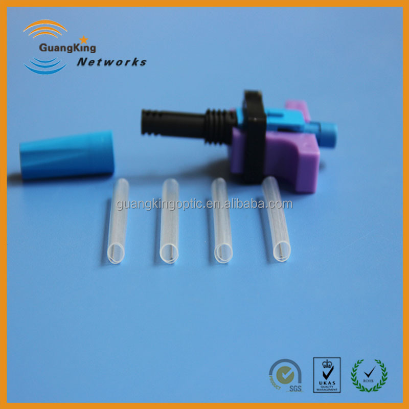 Good Price Heat Shrinkable Fiber Optical Splice Sleeves/Heat Shrink Tube For Terminal Box