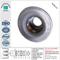 idler roller fittings stamping steel bearing seal adapter