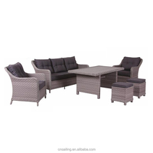 Royal Rattan Sofa Set Living Rooms To Go Outdoor Bench Furniture Rattan Wicker Furniture