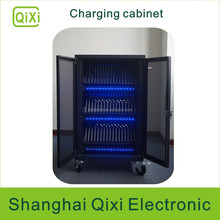 48 outlets usb digital Charging cabinet