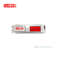 DAVI Privacy Beauty Machine Parts RF CO2 LASER Tube 15w 30w / Air Cool Laser