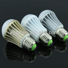 AC 220V 5W good earth lighting bulbs