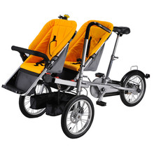 China wholesale twin stroller toy