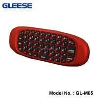 2016 new product mini wireless air mouse keyboard