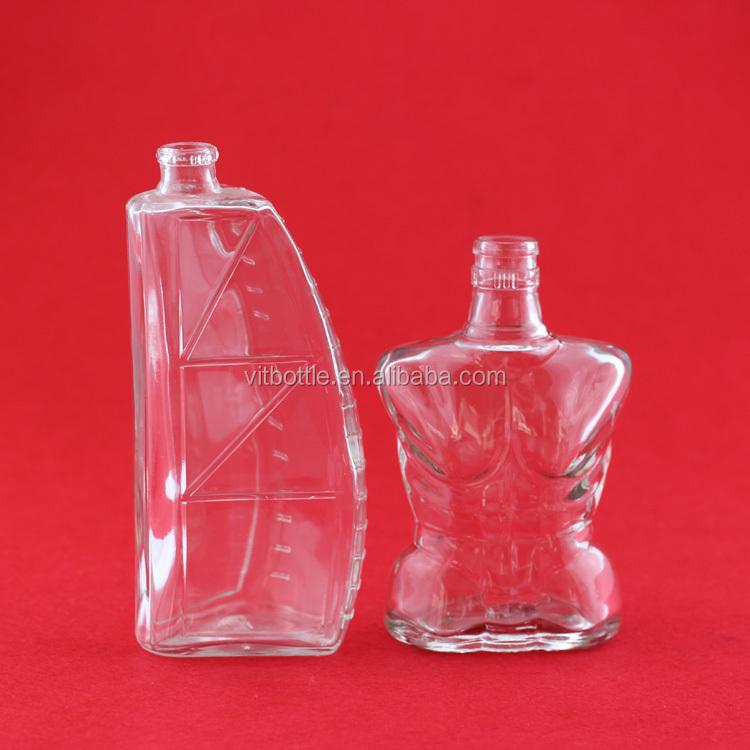 Ml Glass Milk Bottles Wholesale