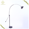 Retail Modern Decorative Metal Floor Lamp Flexible, Floor Lamp in Stock