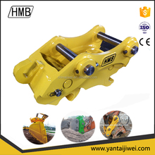 hydraulic quick hitch, hydraulic quick coupler