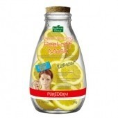 Deep Cleansing Peel-off Mask LEMON