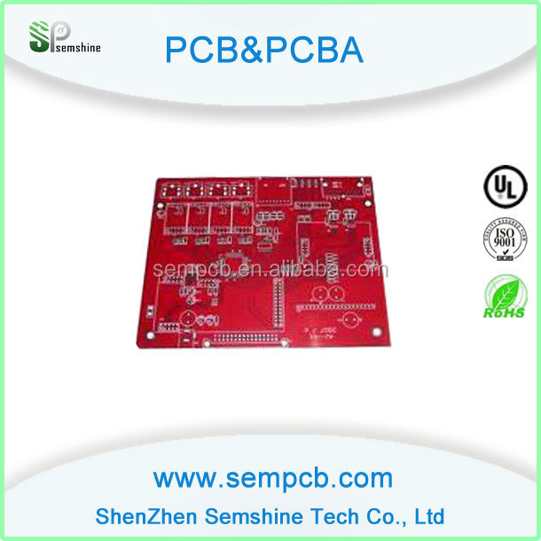 Rohs Camera Electronic Multilayer circuit board&fr4 94v0 circuit board