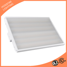 161W linear high bay light factory price DLC premium led linear highbay