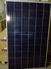SHINE Solar 250W PV Polycrystalline Solar Panel System kit off grid solar panel 3A Charge Controller & 30A Battery Clips