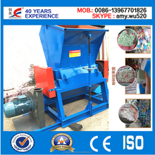 Factory manufacture small plastic scrap grinder