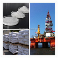 Carboxymethyl Cellulose/water treatment chemical for drilling fluids/ high viscosity&low viscosity