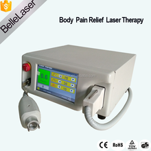 High power Class IV laser for pain relief laser therapy device