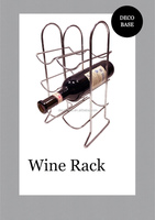 Stackable Wine Rack Storage Wine Rack Manufacture China