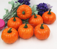 High Quality Mini Fake Pumpkin for Display
