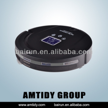 robot vacuum cleaner with mopping function